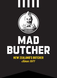 Mad Butcher Waikato – Chartwell
